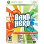 Band Herol Xbox 360 Nuevo Y Sellado
