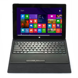 Tablet Nuvision Nvw101s Windows Intel 2 En 1 Tablet Laptop