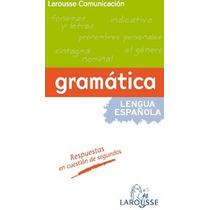 El Gran Libro-gramatica - Lengua Española