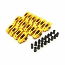 Conjunto Balancines Aluminio Ford Sb 289 302 351 Windsor 1,6