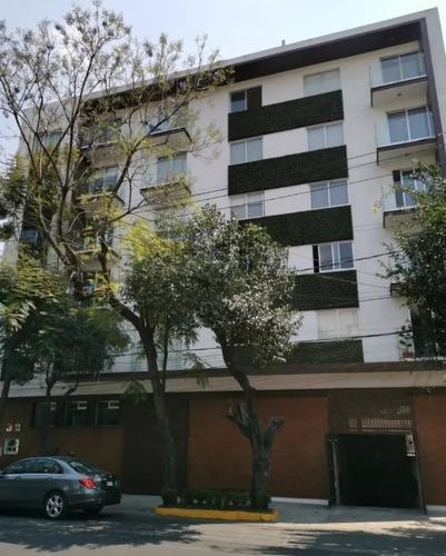 Desarrollo Gabriel Mancera 32 Del Valle