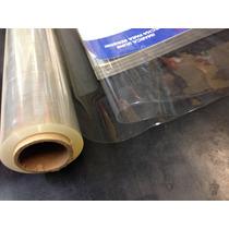 Rollo De Plastico Vinilo Para Forrar Libro De 40cms Cal 8