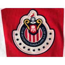 4bb190775 Jersey Reebok Chivas 2009 Chicharito 14 en venta en Toluca Estado De ...