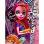 Monster High Muneca De Gigi Grant