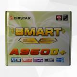 Tarjeta Madre Biostar A960d Socket Am3+ Ddr3