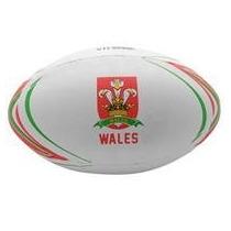 Balon De Rugby Patrick Gales Numero 5
