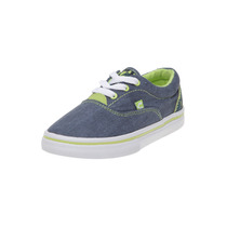 Charly - Tenis Skate - Azul Marino - 1061276 Ss15