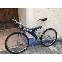 Bicicleta Trek Y 33 Fibra De Carbono