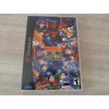 Marvel Vs Capcom Sega Dreamcast