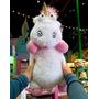 Fluffy Unicornio De Agnes Grande Mi Villano Favorito Minion