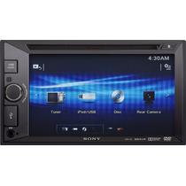Autoestereo Sony Xav 68bt Pantalla Dvd Mp3 Mp4 Bluetooth Usb