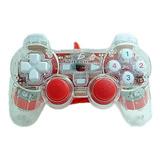 Control Joystick Gamepad Usb Palanca Pc Lap Windows Juegos