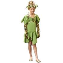 Disfraz De Medusa Para Niñas, Envio Gratis