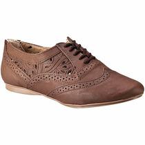 Zapatos Taguesi 1700 Cafe Pv