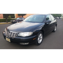 Cadillac Catera 1999