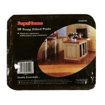 Pads De Jabón - Supahome Cocina Lleno Baño De Limpieza