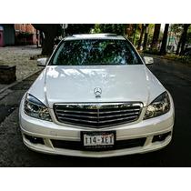 Mercedes Benz Clase C 3.0 280 Sport Piel Q
