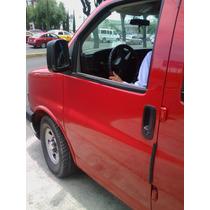 Renta De Camionetas Express Van