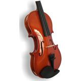 Violin En Paquete El Mas Completo, 3 Opciones De Medida