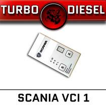 Scania Vci 1 Escaner Diagnostico Electrónico