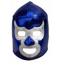 Mascara De Blue Demon