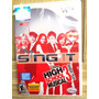 Videojuego Disney  Sing It! High School Musical 3 Nintendo