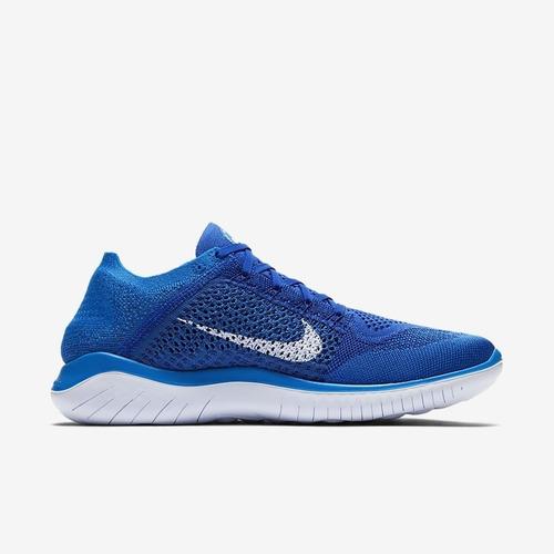 9066129ac2f Tenis Nike Free Rn Flyknit 2018 Running 942838 401 en venta en ...