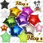 Paquete Especial Estrellas Y Pikachu