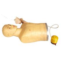 Simulador De Tratamiento De Neumotórax, Enfermeria