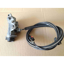 Switch Cilindro Barril Encendido Vw Jetta A4 Golf 99 10 Aut.