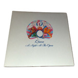 Queen - A Night At The Opera (vinil, Vinyl, Vinilo, Lp)