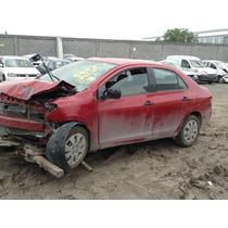 Desarmo Toyota Yaris 2008 Automatico Por Partes
