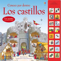 Conoce Los Castillos Sonidos Y Solapas Edición De Lujo