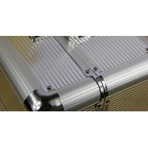 155538de0 Neceser Cosmetiquera Profesional Aluminio Cosmeticos Y Uñas en venta ...