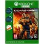 Gears Of War Judgment Xbox One/xbox 360 Codigo