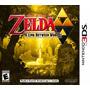 La Leyenda De Zelda Un Vínculo Entre Los Mundos 3d