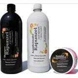 Kit Shampoo Y Acondicionador + Pestañas Rapunzel Zatarain