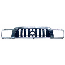 Parrilla Toyota Pick Up 2004-2005 Hilux Cromada