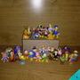 Colección Figuras Sonrics Disney Aventuras 1993 No Fantasmic