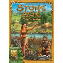 Stone Age - The Expansion (expansion Para El Juego De Mesa)