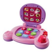 Portátil Aprender De Vtech Baby Pink