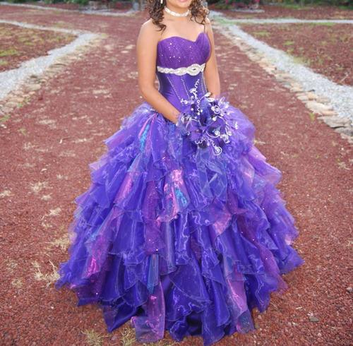 Vestido Xv Años En Venta En Guadalajara Jalisco Por Sólo