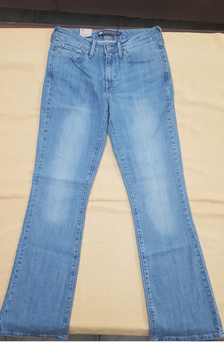 baratas para descuento 97302 25594 Pantalon Jeans Levis Para Dama Demicurve Classic Boot 4m/27 ...