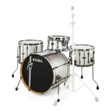 Batería Tama Hyperdrive Maple Duo Snare Bombo 20  Sin Atrile