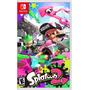 ¡¡¡ Splatoon 2 Para Nintendo Switch En Wholegames !!!