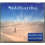 Siddhartha Memoria Futuro Cd