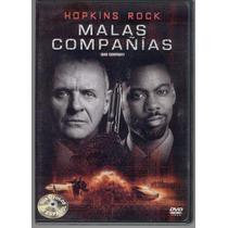 Dvd Malas Compañias Anthony Hopkins Chris Rock
