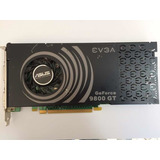 Tarjeta Grafica Evga Geforce 9800gt, 1gb, Gddr3 (3)