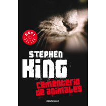 Cementerio De Animales - Stephen King + Regalo