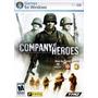 Company Of Heroes Cd-key Steam Digital